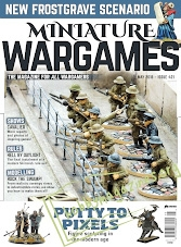 Miniature Wargames - May 2018