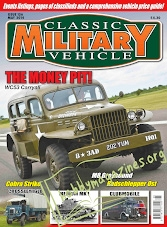 Classic Military Vehicle - May 2014