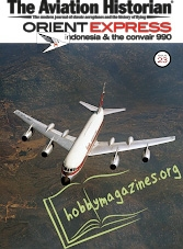 The Aviation Historian Iss. 23