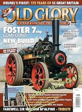Old Glory – May 2018