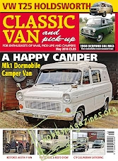 Classic Van & Pick-up - May 2018