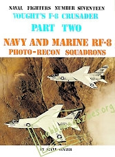 Naval Fighters 17 - Vought F-8 Crusader Part 2