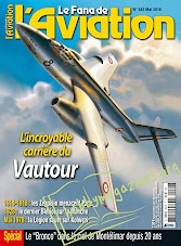Le Fana de L'Aviation 2018 - Mai 2018