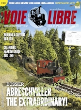 Voie Libre 093 - April/May/June 2018