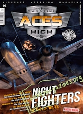 Aces High Magazine Iss.01