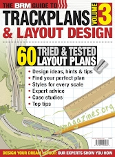 The BRM Guide to Trackplans and Layout Design Vol.3