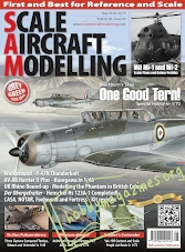 Scale Aircraft Modelling - May 2018