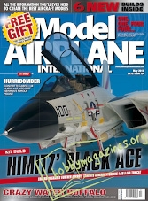 Model Airplane International 154 - May 2018