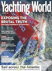 Yachting Monthly - February 2018