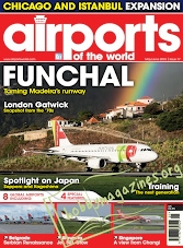 Airports of the World - May/June 2018