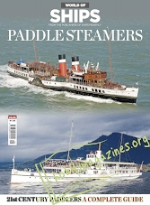 World of Ships - Paddle Steamers