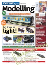 The Railway Magazine Guide to Modelling - May 2018