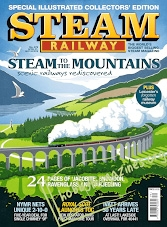 Steam Railway - 27 April 2018