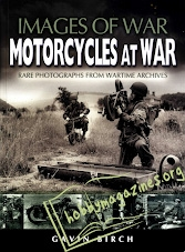 Images of War - Motorcycles at War