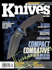 Knives Illustrated - May/June, 2018