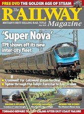The Railway Magazine - May 2018