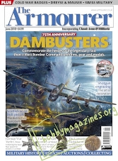 The Armourer - June 2018