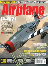 Model Airplane News - July 2018