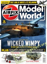Airfix Model World 091 - June 2018