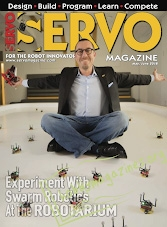 Servo - May/June 2018