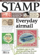 Stamp Magazine – June 2018
