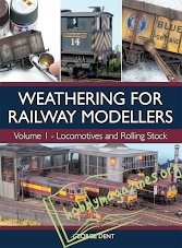 Weathering for Railway Modellers Vol.1 (EPUB)