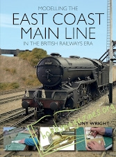 Modelling the East Coast Main Line in the British Railways Era (EPUB)