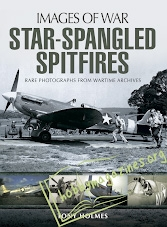 Images of War : Star-Spangled Spitfires