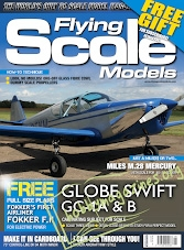 Flying Scale Models - June 2018