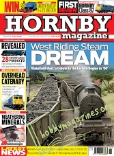 Hornby Magazine - June 2018