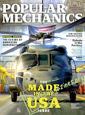 Popular Mechanics - June 2018