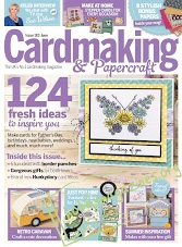 Cardmaking & Papercraft - June 2018