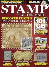 Stamp & Coin Mart - June 2018