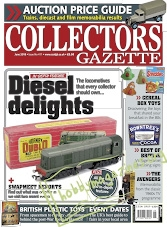 Collectors Gazette - June 2018