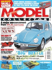 Model Collector - June 2018