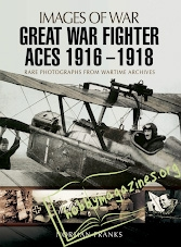 Images of War - Great War Fighter Aces 1916 - 1918