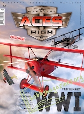 Aces High Magazine Iss.02