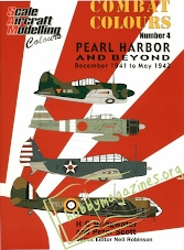 Combat Colours 4 - Pearl Harbor and Beyond
