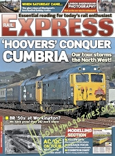 Rail Express – June 2018