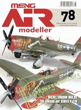AIR Modeller 078 - June/July 2018