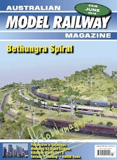 Australian Model Railway Magazine - June 2018