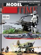 Model Time 261 - Aprile 2018