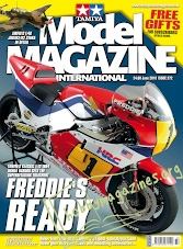 Tamiya Model Magazine International 272 - June 2018