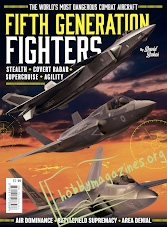 Fifth Generation Fighters