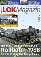 LOK Magazin 2018-06