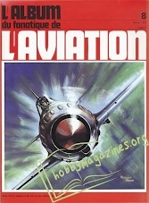 Le Fana de L'Aviation 008 - Fevrier 1970