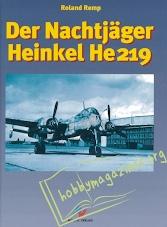 Der Nachtjager Heinkel He 219