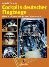 Cockpits Deutscher Flugzeuge 1911-1970