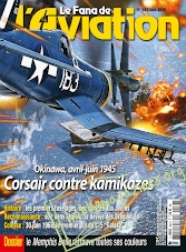 Le Fana de l'Aviation - Juin 2018