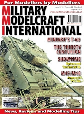 Military Modelcraft International - June 2018